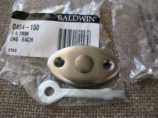 Baldwin 0404 E R Trim
