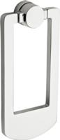 Baldwin BR7002 Contemporary Knocker