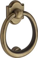 Baldwin BR7003 Ring Knocker