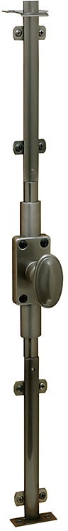 Baldwin 8105 Cremone Bolt Less Knob