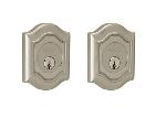 Baldwin 8237 Bethpage Deadbolt In Single or Double Cylinder